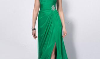 Какъв цвят обувки да нося със зелена рокля?