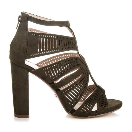 Дамски сандали на висок ток | Разпродажба За Жени | Brando.bg
