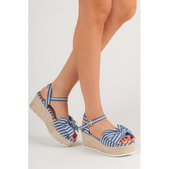 Дамски сандали на платформа | Разпродажба За Жени | Brando.bg